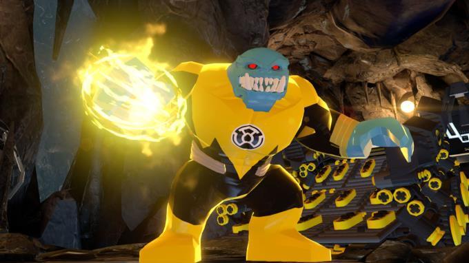 LEGO® Batman™3: Beyond Gotham PC Crack