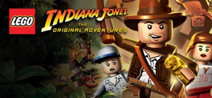 Play LEGO Indiana Jones Adventures | Free Online Games ...