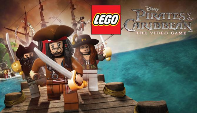 LEGO® Pirates of the Caribbean: The Video Game Free Download