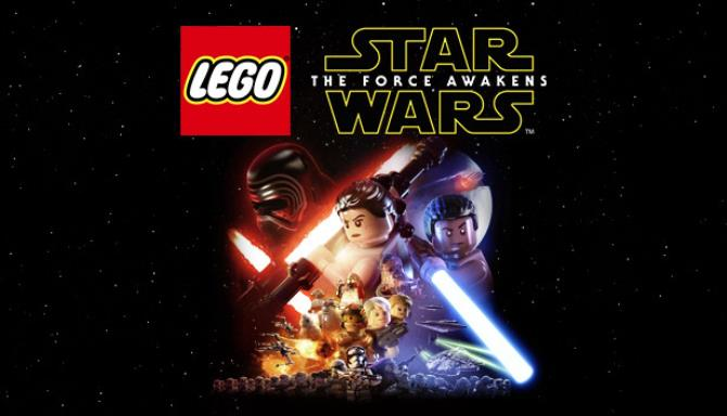 LEGO® STAR WARS™: The Force Awakens Free Download