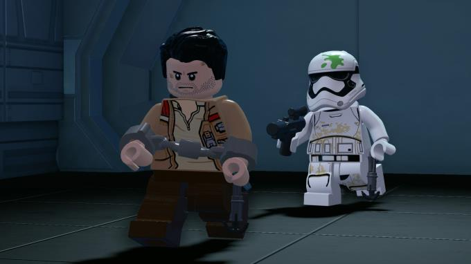 LEGO® STAR WARS™: The Force Awakens Torrent Download