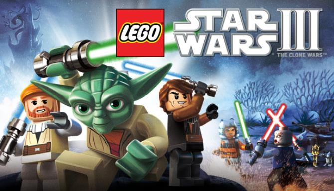 lego star wars 3 the clone wars vollversion