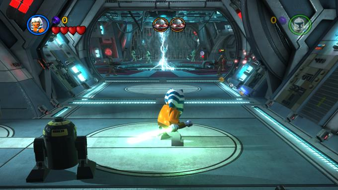 lego star wars iii the clone wars download android