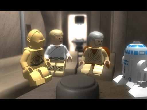 LEGO® Star Wars™ - The Complete Saga Torrent Download