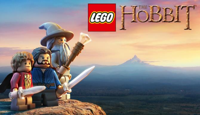 LEGO® The Hobbit™ Free Download