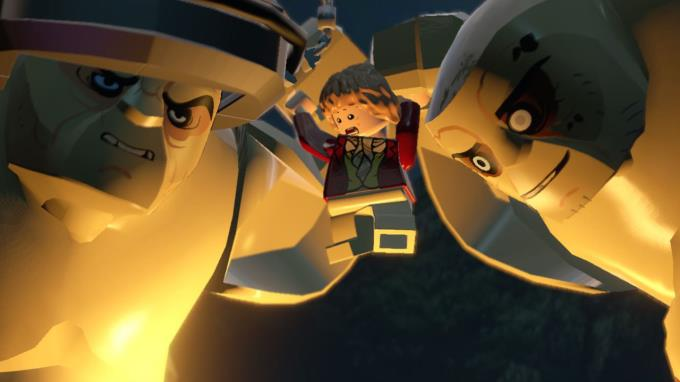 LEGO® The Hobbit™ Torrent Download