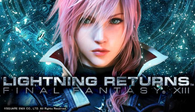 LIGHTNING RETURNS™: FINAL FANTASY® XIII Free Download