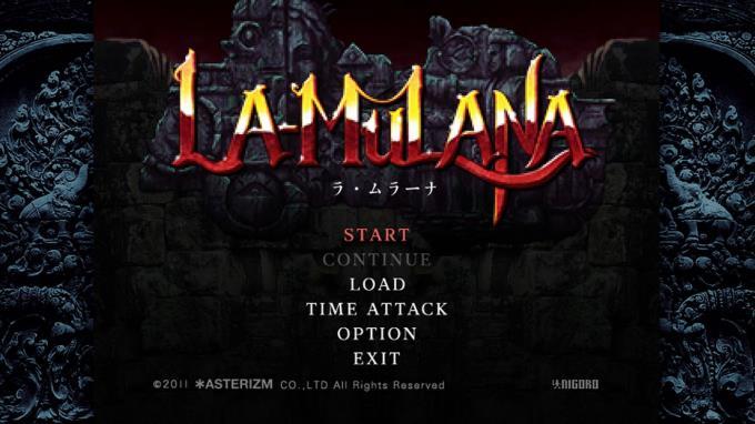 La-Mulana Torrent Download