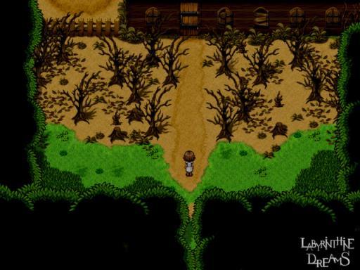 Labyrinthine Dreams Torrent Download