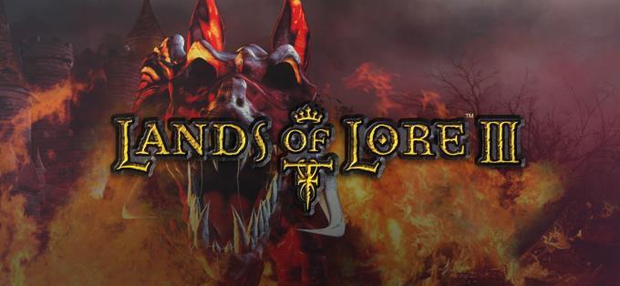 Lands of Lore 3 Free Download