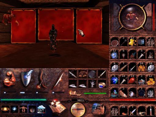 Lands of Lore 3 Torrent Download