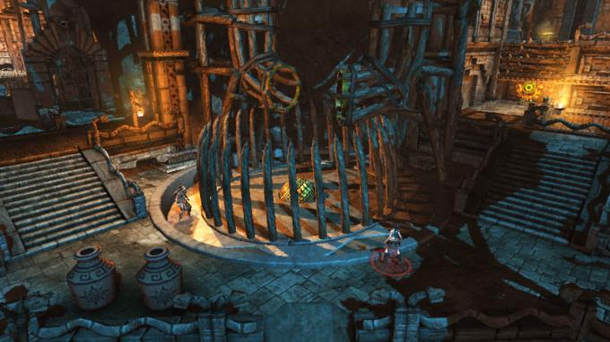 Lara Croft and the Guardian of Light Torrent Download