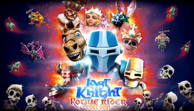 Last Knight: Rogue Rider Edition Free Download