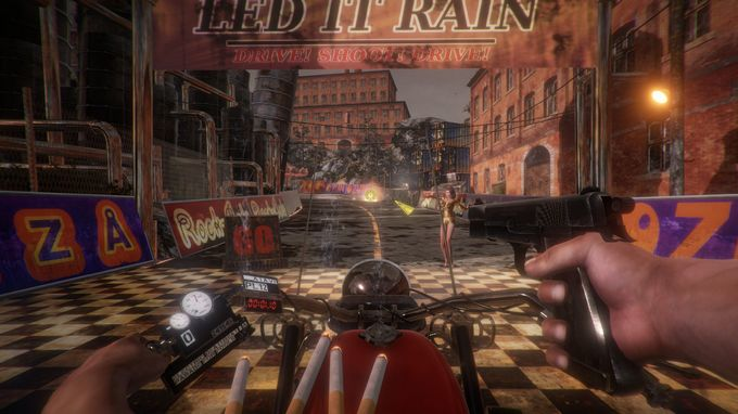 Led It Rain Torrent Download