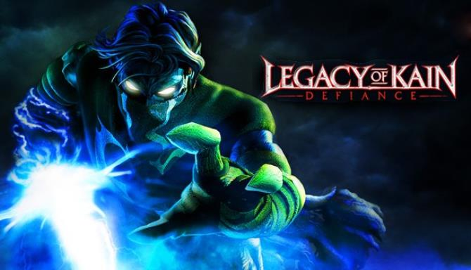 Legacy of Kain: Defiance Free Download