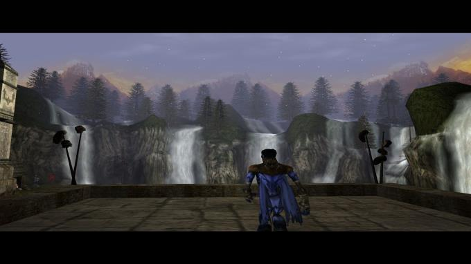 Legacy of Kain: Soul Reaver 2 Torrent Download