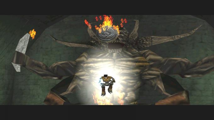 Legacy of Kain: Soul Reaver Torrent Download