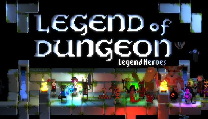 Legend of Dungeon Free Download