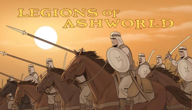 Legions of Ashworld Free Download