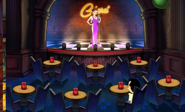 Leisure Suit Larry: Reloaded PC Crack