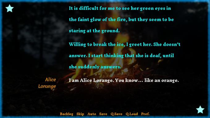 Les 4 Alice: Lorange Journey Torrent Download
