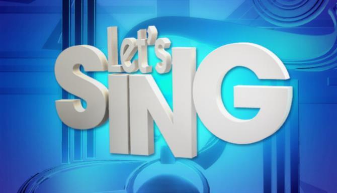 Let's Sing Free Download