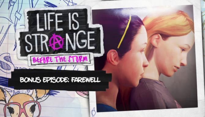 life is strange before the storm download episode 1