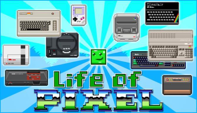 Life of Pixel Free Download