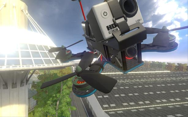 Liftoff: FPV Drone Racing Torrent Download
