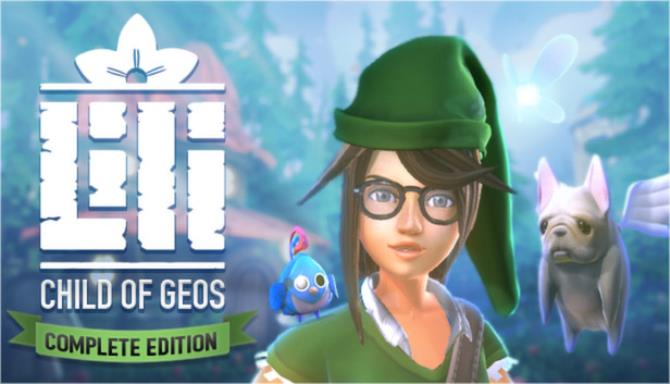 Lili: Child of Geos - Complete Edition Free Download