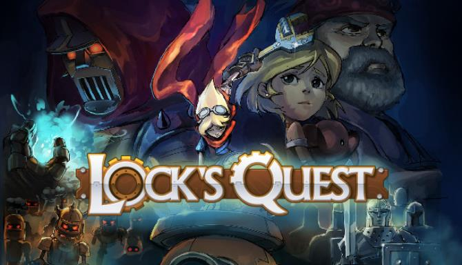 Lock's Quest Free Download