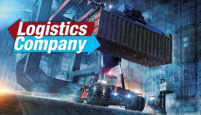 Logistics Company Free Download