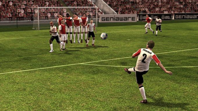 Lords of Football PC Crack