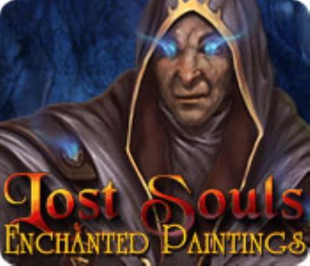 Lost Souls: Enchanted Paintings Free Download