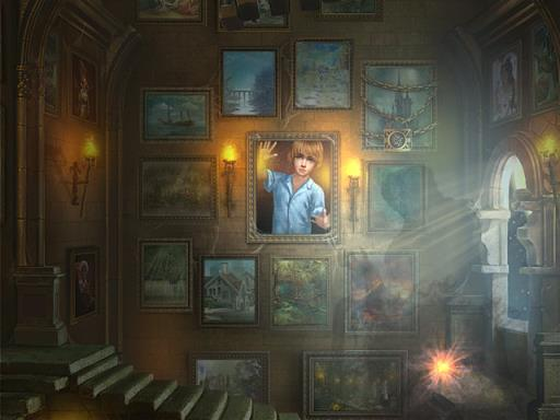 Lost Souls: Enchanted Paintings PC Crack