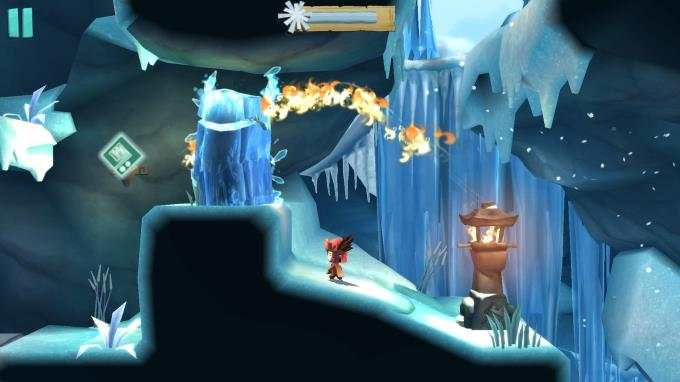 LostWinds 2: Winter of the Melodias Torrent Download