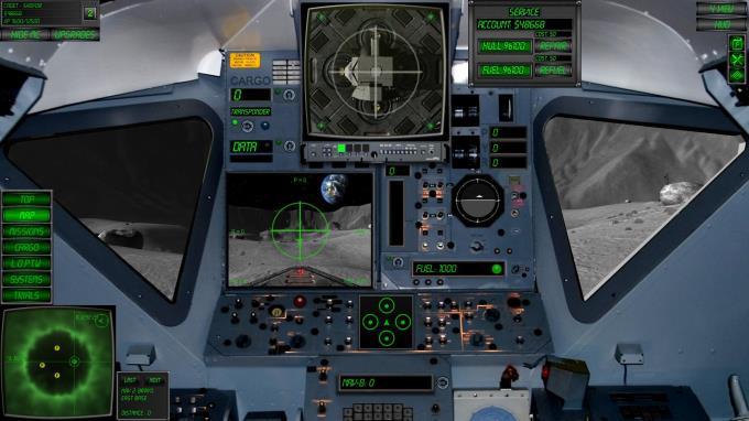 Lunar Flight PC Crack