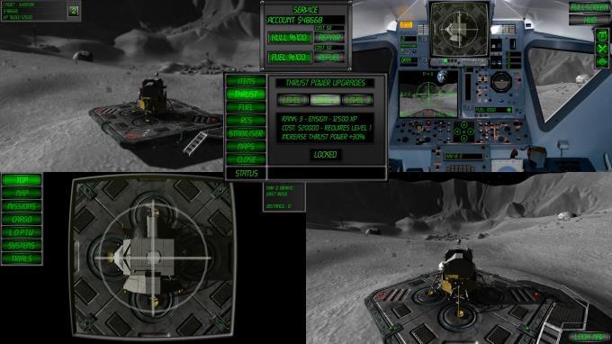 Lunar Flight Torrent Download