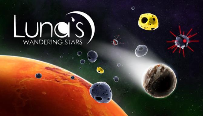 Luna's Wandering Stars Free Download