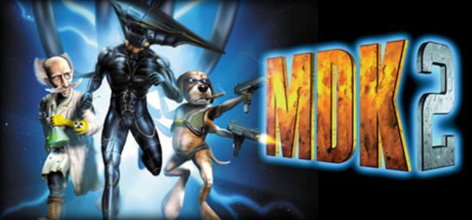 MDK 2 Free Download