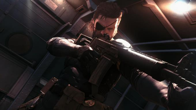 metal gear solid twin snakes torrent