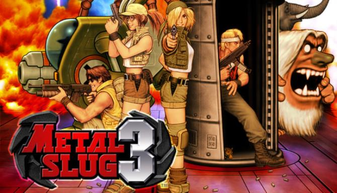 metal slug 4 game free download full version for android