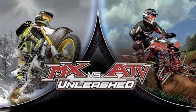 MX vs. ATV Unleashed Free Download