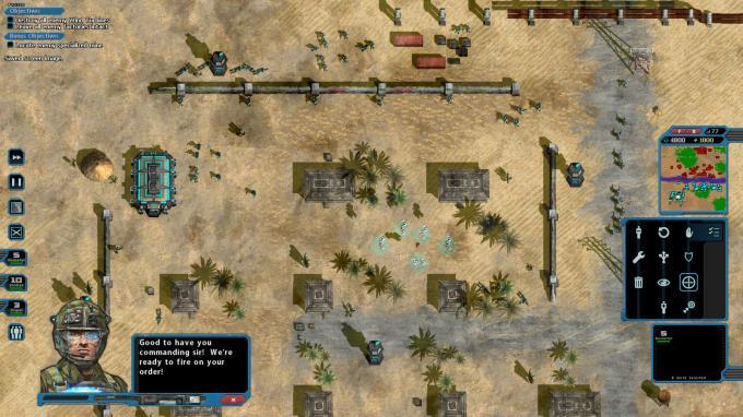 Machines At War 3 PC Crack