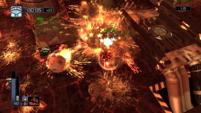 Madballs in Babo:Invasion  Torrent Download