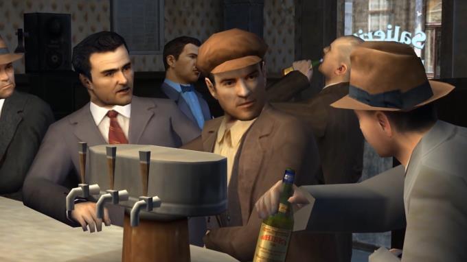 Mafia PC Crack