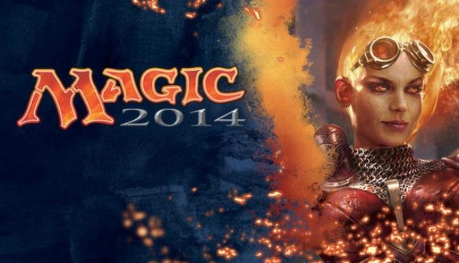Magic 2014 — Duels of the Planeswalkers Free Download