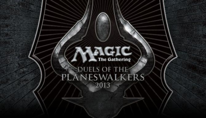 Magic: The Gathering - Duels of the Planeswalkers 2013 Free