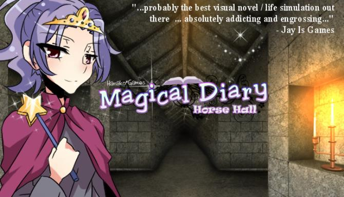Magical Diary: Horse Hall Free Download