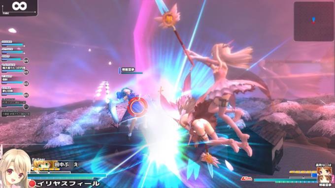 Magical Girl VS Fantasy World -Magical Battle Arena NEXT- Torrent Download